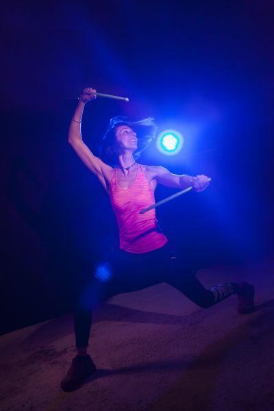 Sianna SPORT : CARDIO-SCULPT (cours collectif)