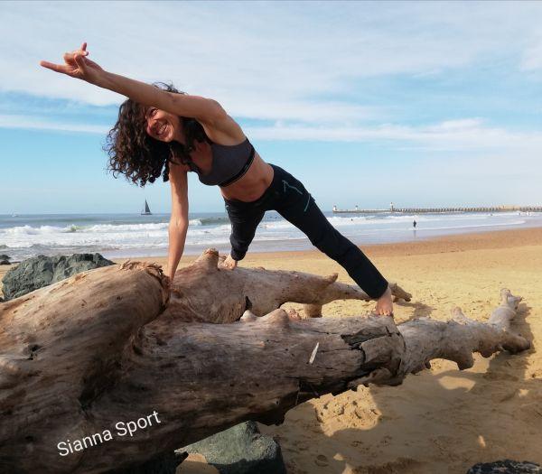 Sianna SPORT : Développement personnel